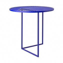 Table basse Iso-A - Ronde