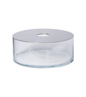 Vase-Miroir Narciso - Bas