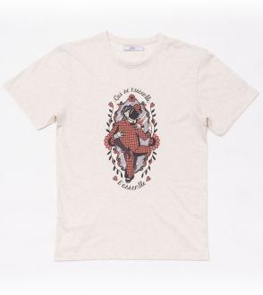 Teeshirt Miroir AH16