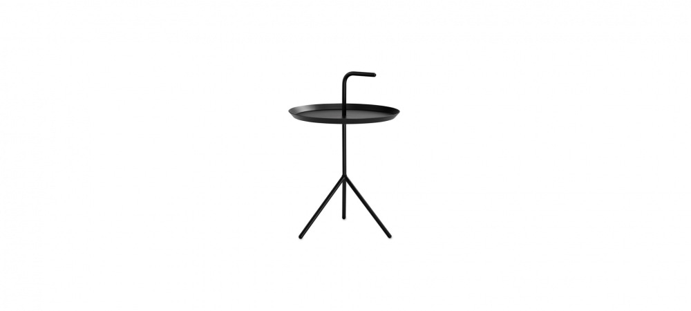 Table d'appoint DLM