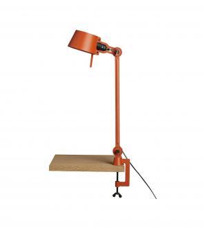 Lampe de bureau 1 bras à étau - Bolt desk