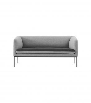 Canapé Turn Sofa - 2 places