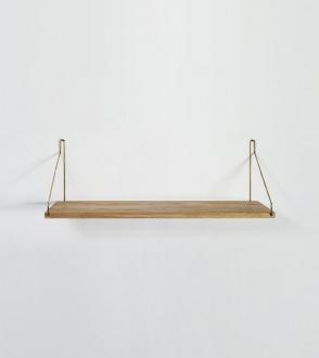 Étagère et montants - Frama Shelf 60x20cm