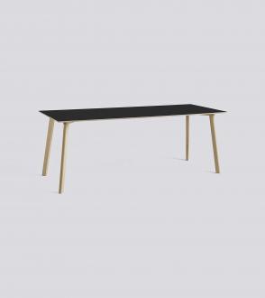 Table Copenhague deux 200x75