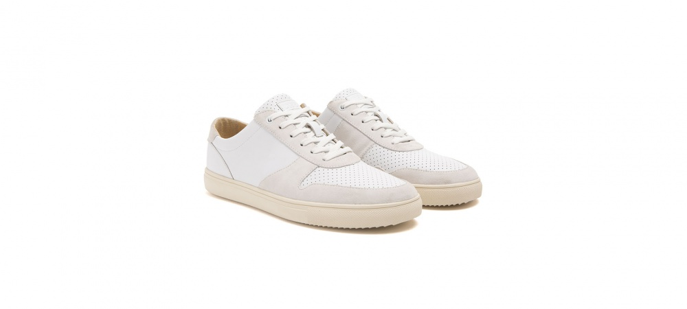 Chaussures Gregory SP cuir SS17