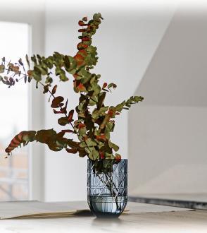 Colour Vase Medium (15H cm)