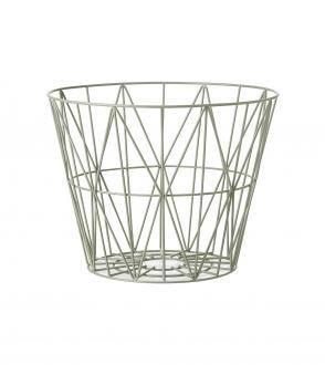 Wire basket M