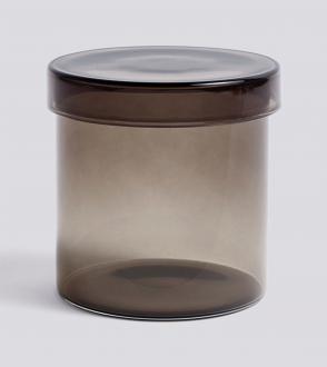 Boite en verre Container L