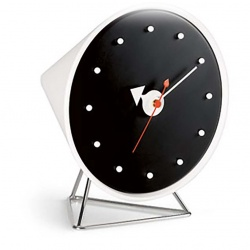 Horloge Desk Clocks - Cone Clock