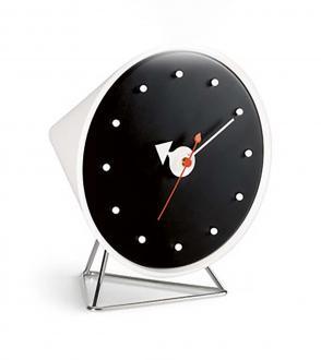 Horloge Desk Clocks - Cone Clock