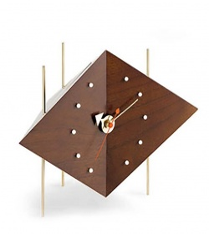 Horloge Desk Clocks - Diamond Clock