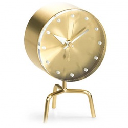 Horloge Desk Clocks -Tripod Clock