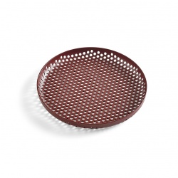 Plateau perforé / Perforated tray Taille S