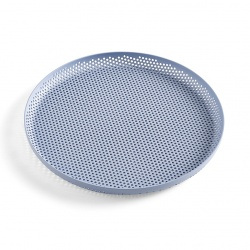 PLATEAU PERFORÉ / PERFORATED TRAY TAILLE M HAY