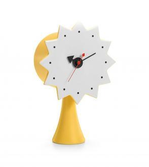 Horloge / ceramic clock n°2