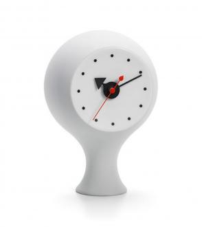 Horloge / ceramic clock n°1