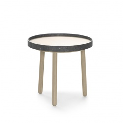 Table basse ronde Egon S