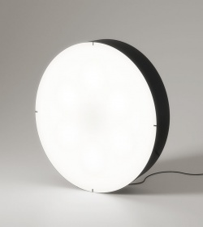 Lampe à poser Round