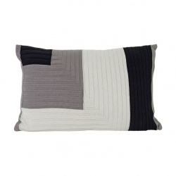 Coussin Angle Knit - 60x40