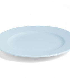 Assiette Plate Rainbow L
