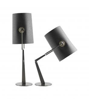 Lampe à poser Fork avec variateur