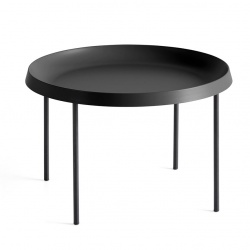TABLE BASSE TULOU / TULOU COFFEE TABLE