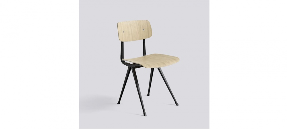 Chaise Result chair Ahrend