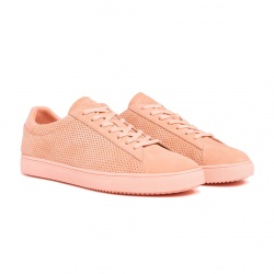 Chaussures Bradley Suede - PE18