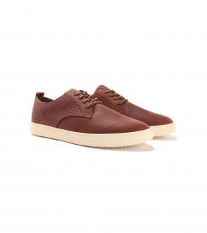 Chaussures Ellington SP cuir - PE18