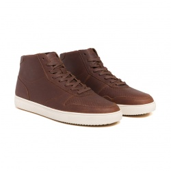 Chaussures Gregory Mid Cuir - PE18