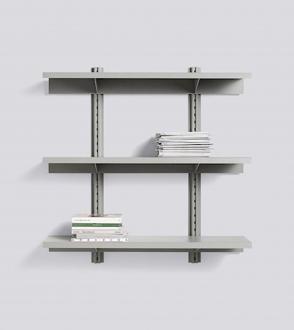 Étagère 3 tablettes standard issue 90 cm
