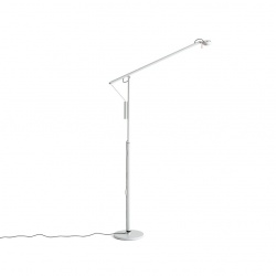 Lampadaire Fifty - fifty
