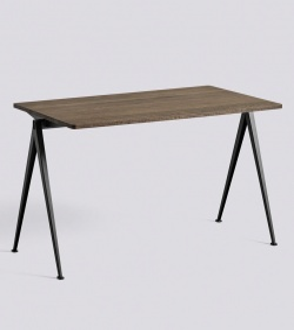 Table Pyramid ( 140x75cm ) Friso Kramer et Wim Ritveld pour Ahrend