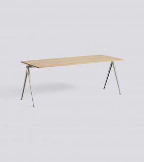 Table Pyramid ( 200x75cm ) Friso Kramer et Wim Ritveld pour Ahrend