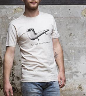 T-shirt Pipe