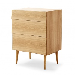 Commode Reflect drawers Muuto