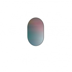 Miroir Mirror - Oval
