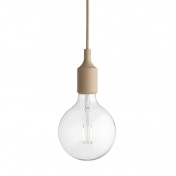Suspension E27 Muuto - LED
