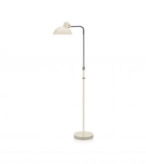Lampadaire Kaiser Idell 6580-F - hauteur ajustable_noir_Nap