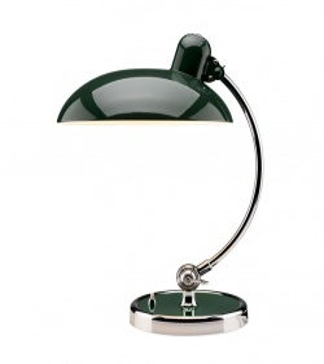 Lampe à poser Kaiser Idell 6631-T LUXUS_noir_face
