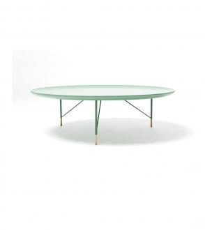 Table basse Dedu - 116cm