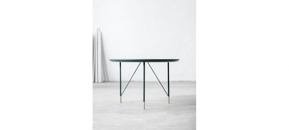 Table basse Dedu - 60cm