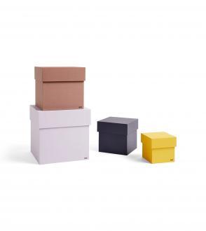 Set de boites Box Box