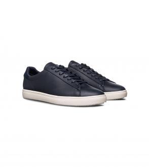 Chaussures Clae Bradley Cuir - AH18