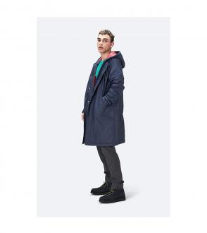 Manteau padded coat