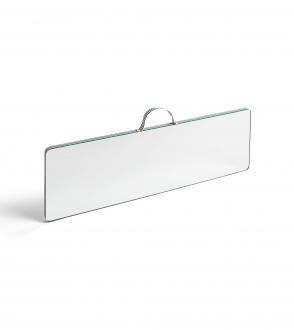 Miroir Ruban rectangular L