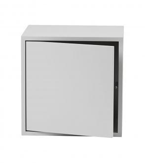 Etagère Caisson Stacked 2.0 Muuto - Medium avec portes