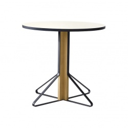 Table Kaari - REB 003 - diam 80cm
