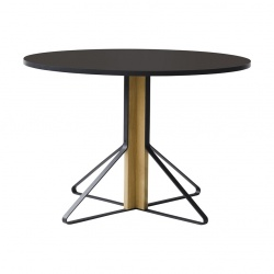 Table Kaari - REB 004 - diam 110cm