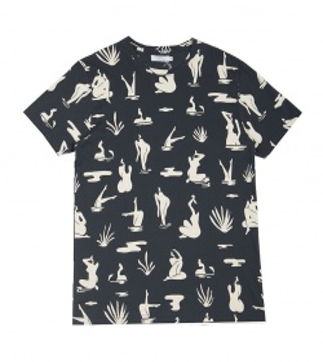 Tee-shirt Nymphes - AH18